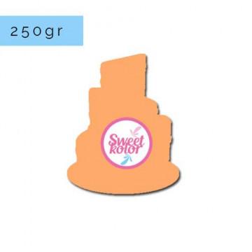 Fondant Piel 250 gr Sweet Kolor