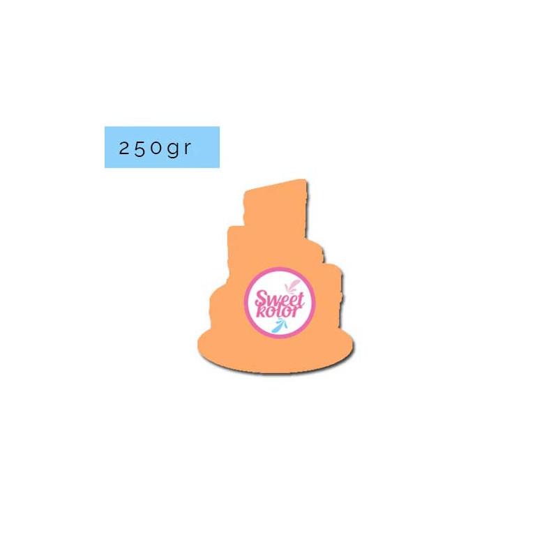 Fondant Negro 500 gr Sweet Kolor [CLONE] [CLONE] [CLONE] [CLONE]
