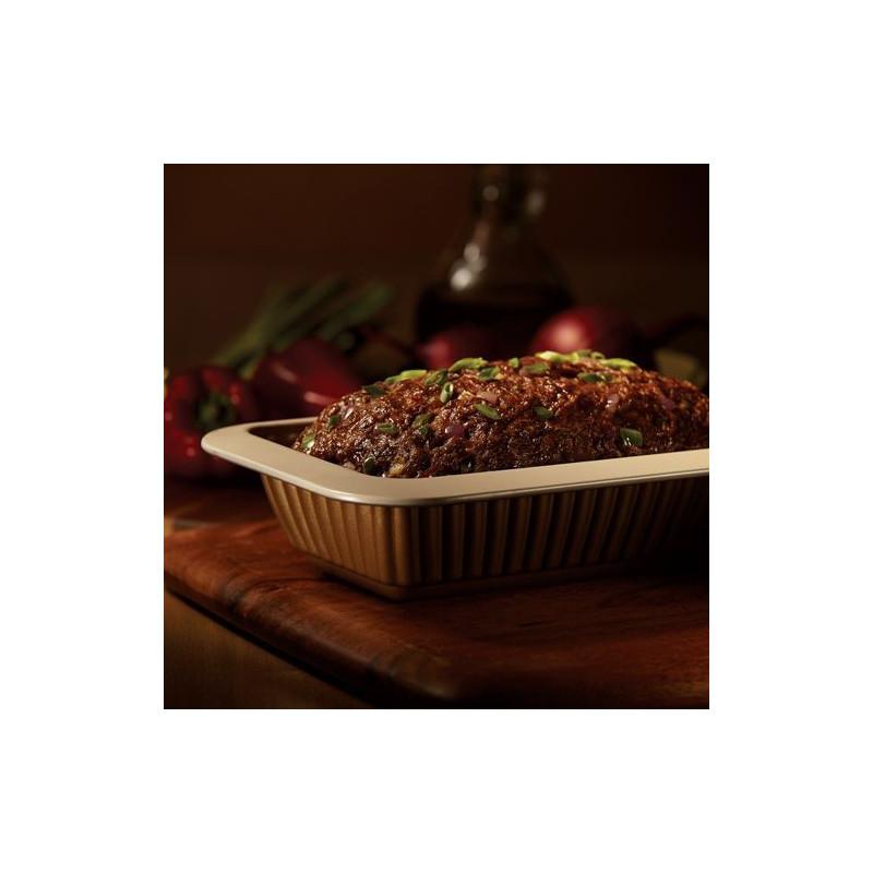 Molde redondo 23 cm Oven to Table Wilton [CLONE] [CLONE]