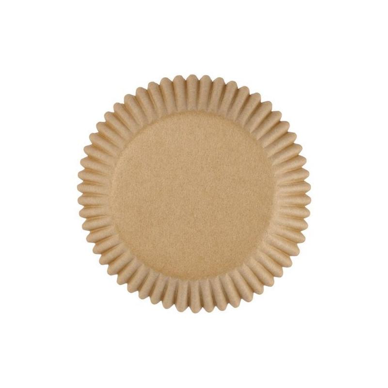 Capsulas mini cupcakes Jack-O-Latern Calabaza Halloween [CLONE] [CLONE]
