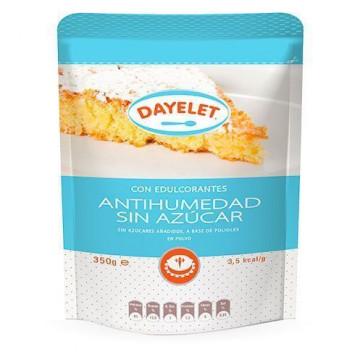 Endulzante sin azúcar Antihumedad 800gr Dayelet [CLONE]