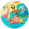 Oblea comestible Bob Esponja 1 [CLONE] [CLONE]