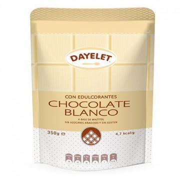 Chocolate Blanco sin azúcar Dayelet [CLONE]