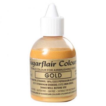 Colorante para aerógrafo Rosa 60ml Sugarflair [CLONE] [CLONE]