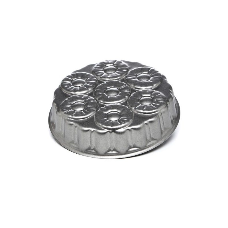 Molde Tarta invertida de piña Nordic Ware