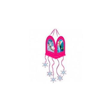 Piñata de fiesta Frozen