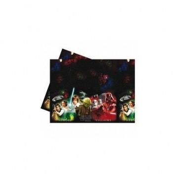 Mantel de plástico para fiesta Star Wars [CLONE] [CLONE] [CLONE]