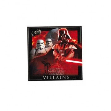 Servilletas de papel Darth Vader Star Wars [CLONE] [CLONE]