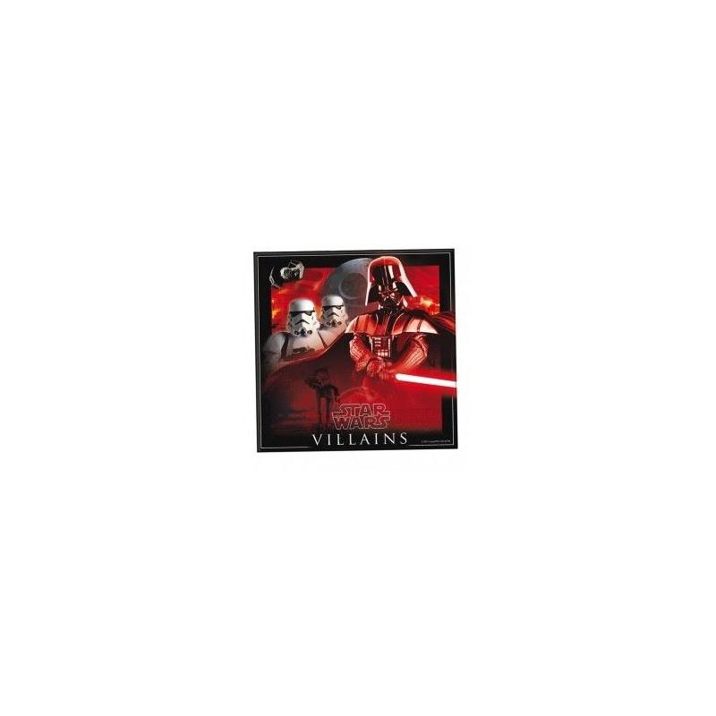 Servilletas de papel Darth Vader Star Wars [CLONE] [CLONE]