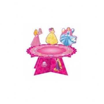 Cake Stand Princesas Disney