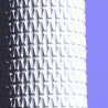 Rodillo texturizador Mimbre Fino PME