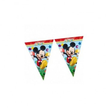 "Guirnalda ""Happy Birthday"" Mickey Mouse [CLONE]"