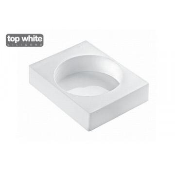 Molde de silicona redondo 13.5 cm Silikomart Professional [CLONE]