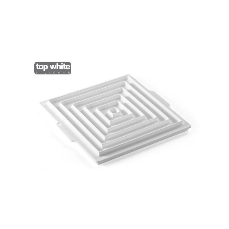 Molde para hacer interiores Stampo Silikomart Professional [CLONE] [CLONE]