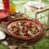 Piedra de cerámica para hornear Pan y Pizza 30 cm Emile Henry [CLONE]