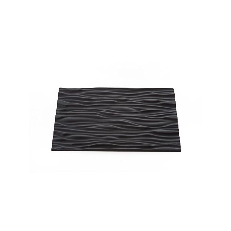 Plancha de silicona texturizadora Madera Silikomart Professional