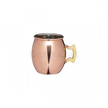 Mini taza de cobre Artesá