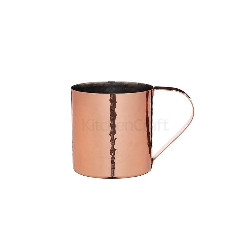 Mini taza de cobre Artesá [CLONE]