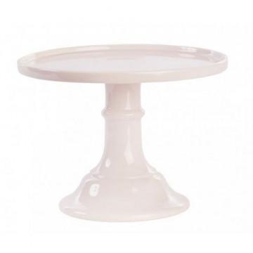Cake Stand Cerámica 15.5 cm Turquesa [CLONE]