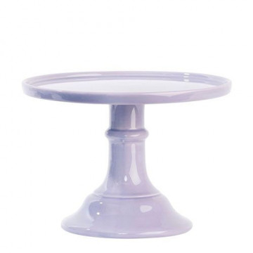 Cake Stand Cerámica 15.5 cm Turquesa [CLONE] [CLONE] [CLONE] [CLONE] [CLONE] [CLONE]