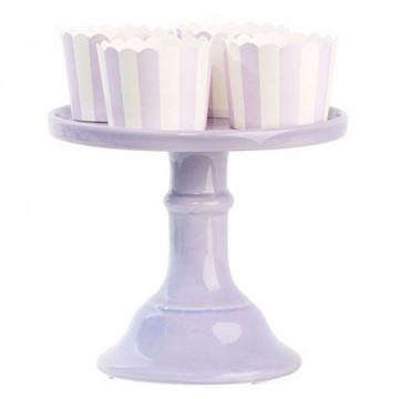 Cake Stand Cerámica 15.5 cm Turquesa [CLONE] [CLONE] [CLONE] [CLONE] [CLONE] [CLONE] [CLONE] [CLONE]