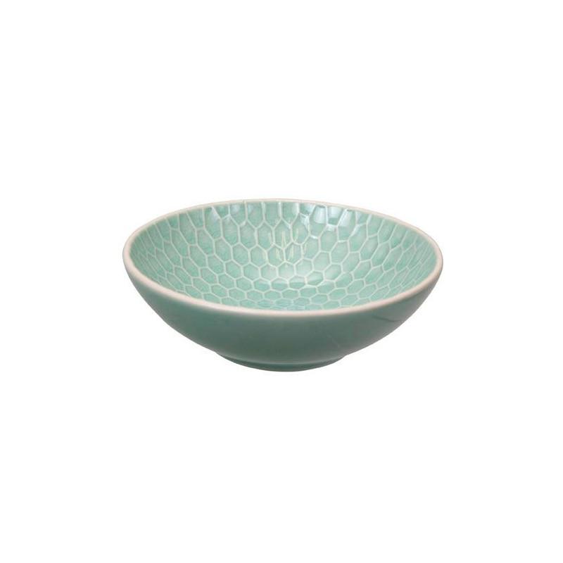 Bol de cerámica Rombo Crudo Textured [CLONE] [CLONE] [CLONE] [CLONE]