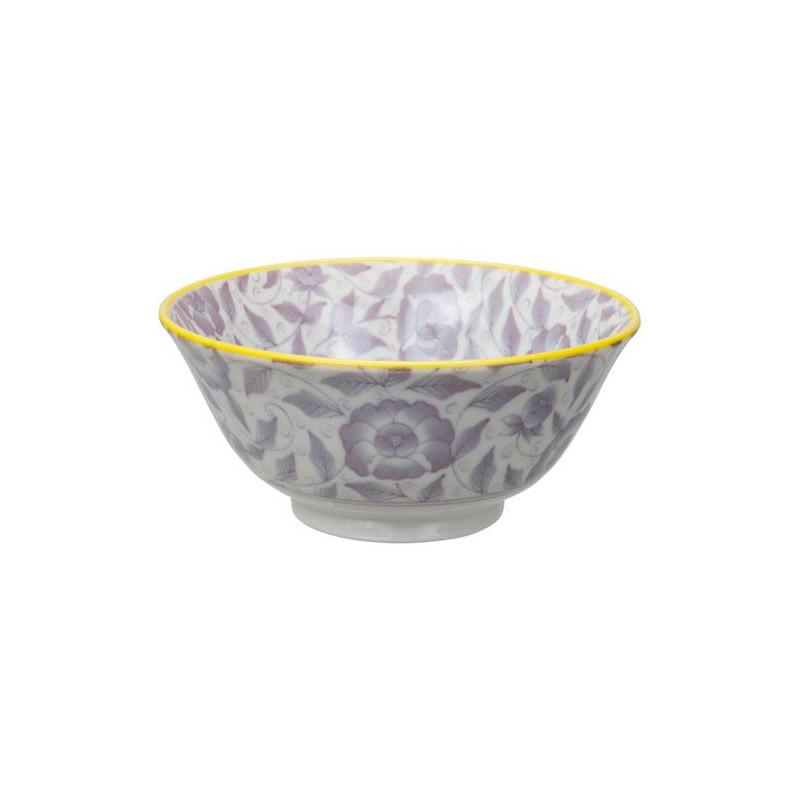 Bol de cerámica verde menta y gris Kasuri [CLONE] [CLONE] [CLONE] [CLONE] [CLONE]
