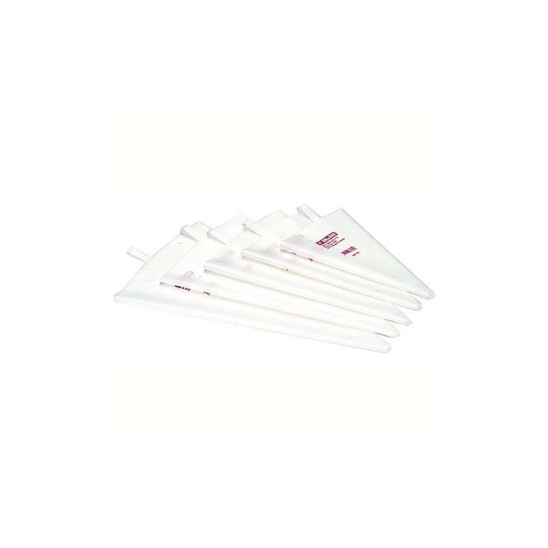 Manga pastelera 40 cm Ibili