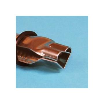 Crimper forma corazón serrado 1,25cm