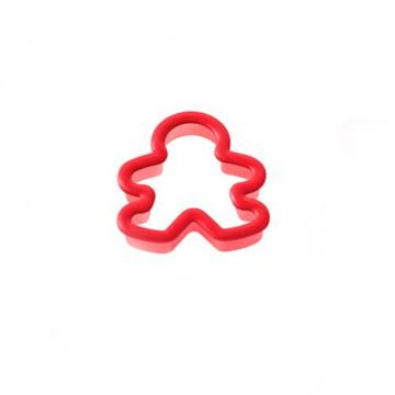 Cortante de galleta Estrella verde Wilton [CLONE]