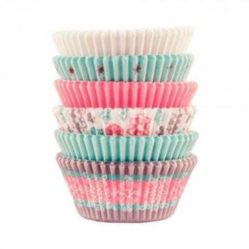 Pack 150 cápsulas de cupcakes tonos otoñales Wilton [CLONE] [CLONE] [CLONE] [CLONE] [CLONE]