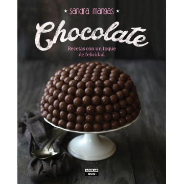 Libro Chocolate por Sandra Mangas