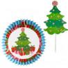 Set para cupcakes: Homemade for the Holidays Wilton [CLONE] [CLONE] [CLONE] [CLONE]