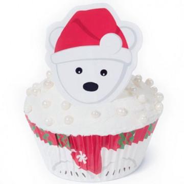 Set para cupcakes: Homemade for the Holidays Wilton [CLONE] [CLONE] [CLONE] [CLONE] [CLONE]