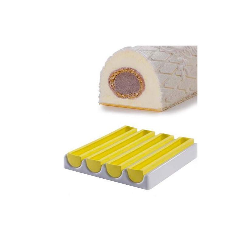 Molde silicona Jr Pillow Silikomart Professional [CLONE] [CLONE] [CLONE] [CLONE] [CLONE] [CLONE]
