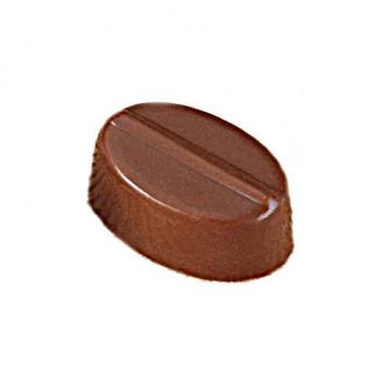 Molde de policarbonato para 16 bombones Guianduia Martellato [CLONE] [CLONE]