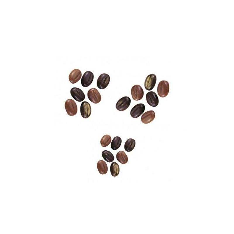 Molde de policarbonato para 16 bombones Guianduia Martellato [CLONE] [CLONE] [CLONE] [CLONE] [CLONE] [CLONE]