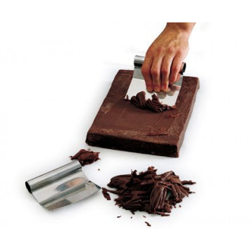Paleta para el chocolate Martellato