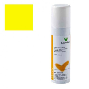 Spray naranja 100 ml Martellato [CLONE] [CLONE]
