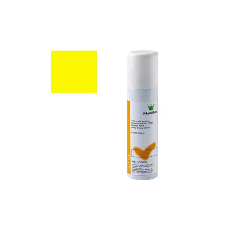 Spray naranja 100 ml Martellato [CLONE] [CLONE]