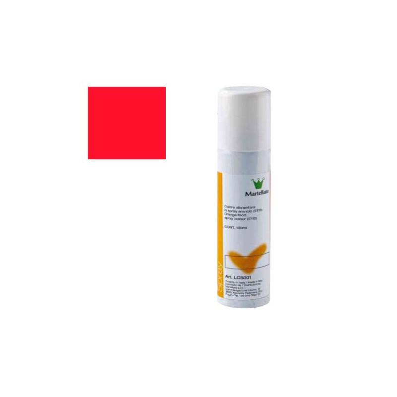 Spray naranja 100 ml Martellato [CLONE] [CLONE] [CLONE] [CLONE] [CLONE]