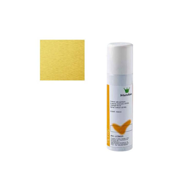 Spray naranja 100 ml Martellato [CLONE] [CLONE] [CLONE] [CLONE] [CLONE] [CLONE] [CLONE] [CLONE]