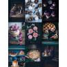 Libro Repostería, estilismo y fotografía por Linda Lomelino