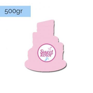 Fondant Rosa Bebe 500 gr Sweet Kolor