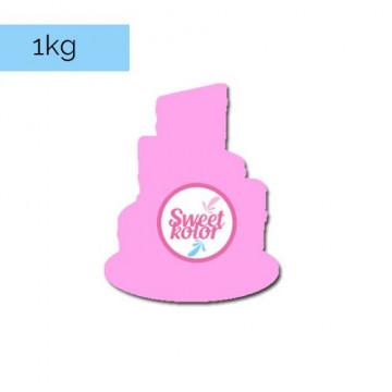 Fondant Lila 1kg Sweet Kolor
