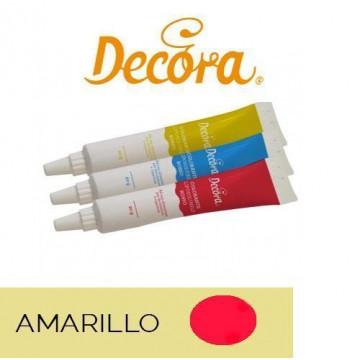 Colorante para chocolate liposoluble Rojo Decora
