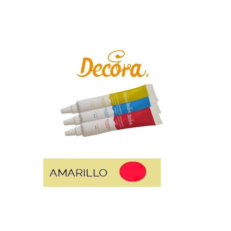 Colorante para chocolate liposoluble Blanco Decora [CLONE] [CLONE]