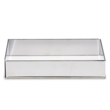 Marco rectangular ajustable Patisse