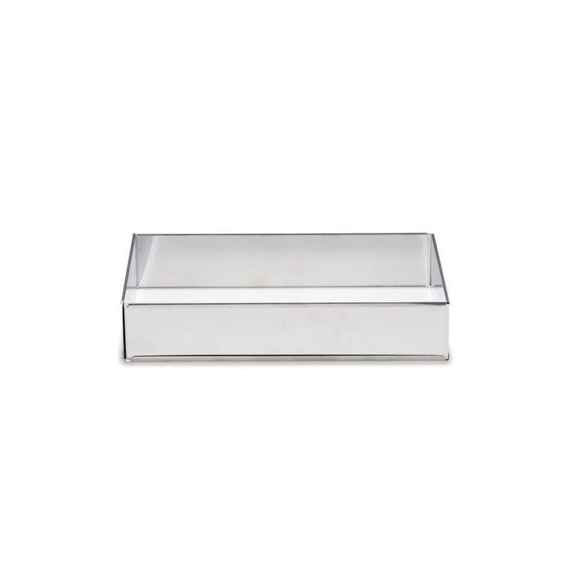 Marco rectangular ajustable Patisse