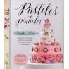 Libro Pasteler Pintados por Natasha Collins